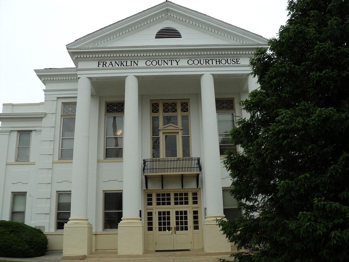 Louisburg Franklin County
