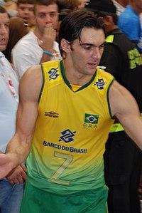 Giba voleibolista  Wikipdia a enciclopdia livre