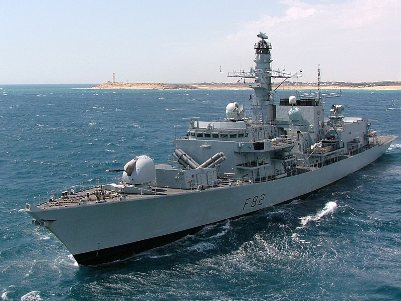 File:HMS Somerset (F82).jpg