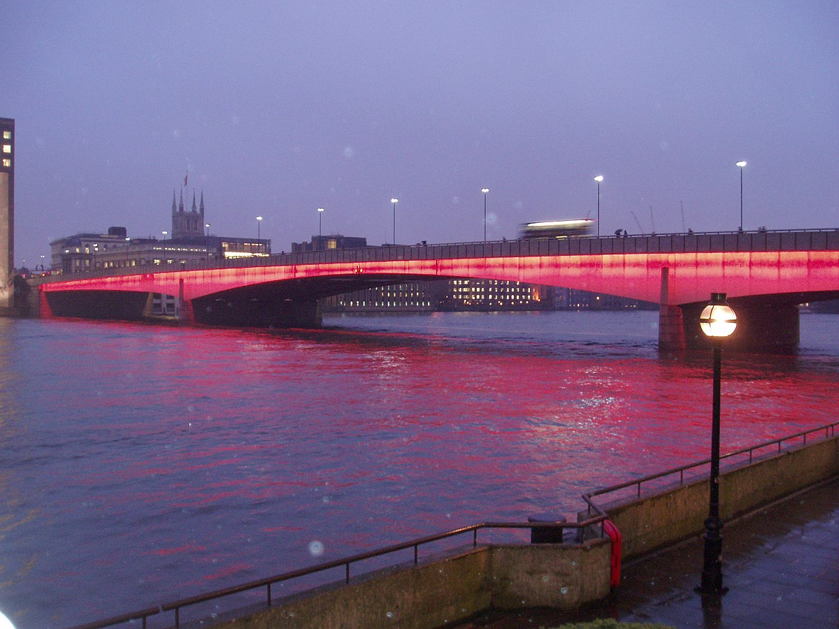 London Bridge  Wikipedia