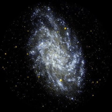 M33 wiki