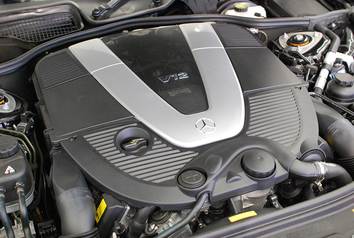 2007 Ford Mustang Fuse Box Vs Mercedes Benz M 275 M 285 Wikipedia