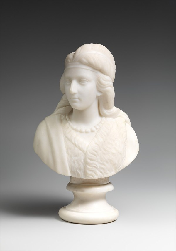 Hiawatha And Minnehaha Edmonia Lewis - Wikipedia