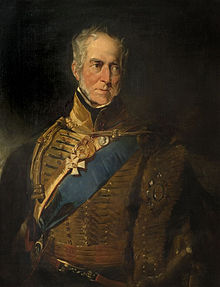 Henry Paget 1st Marquess of Anglesey  Wikipedia