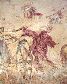 Seni Rupa Zaman Prasejarah : zaman, prasejarah, Yunani, Wikipedia, Bahasa, Indonesia,, Ensiklopedia, Bebas