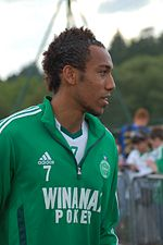 Image result for young Aubameyang