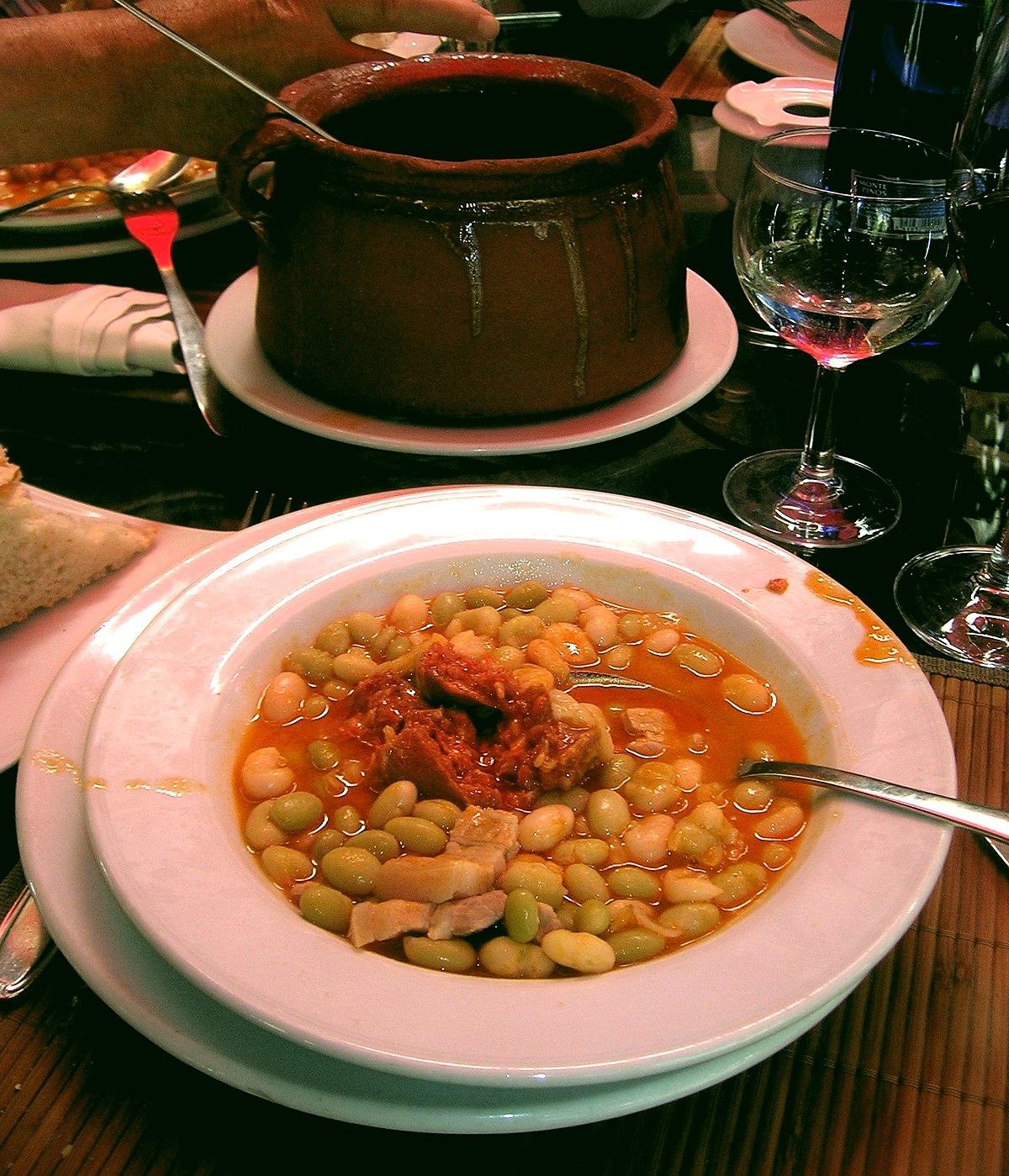 Gastronoma de La Rioja Espaa  Wikipedia la