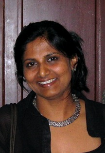 Priyamvada Natarajan Wikipedia