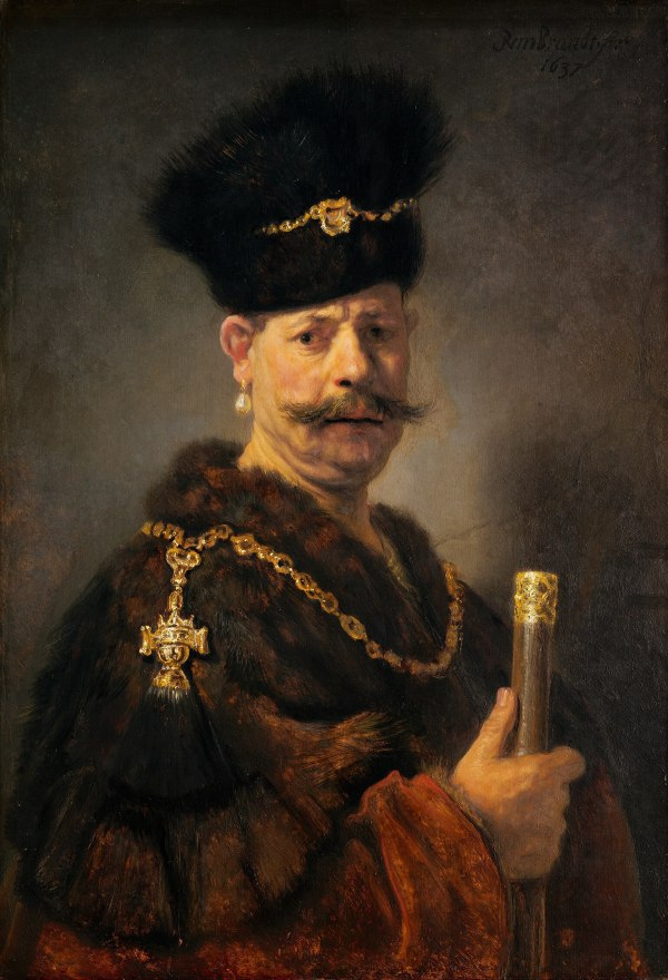 Polish Nobleman - Wikipedia