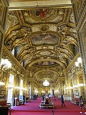 Palais du Luxembourg  Wikipdia