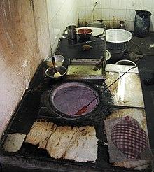 Modern Kitchen Oven