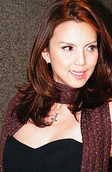 Christina Aguilar  Wikipedia
