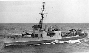 USS Leary DD 158 Wikipedia