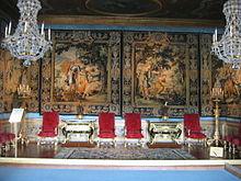 Kasteel van VauxleVicomte  Wikipedia
