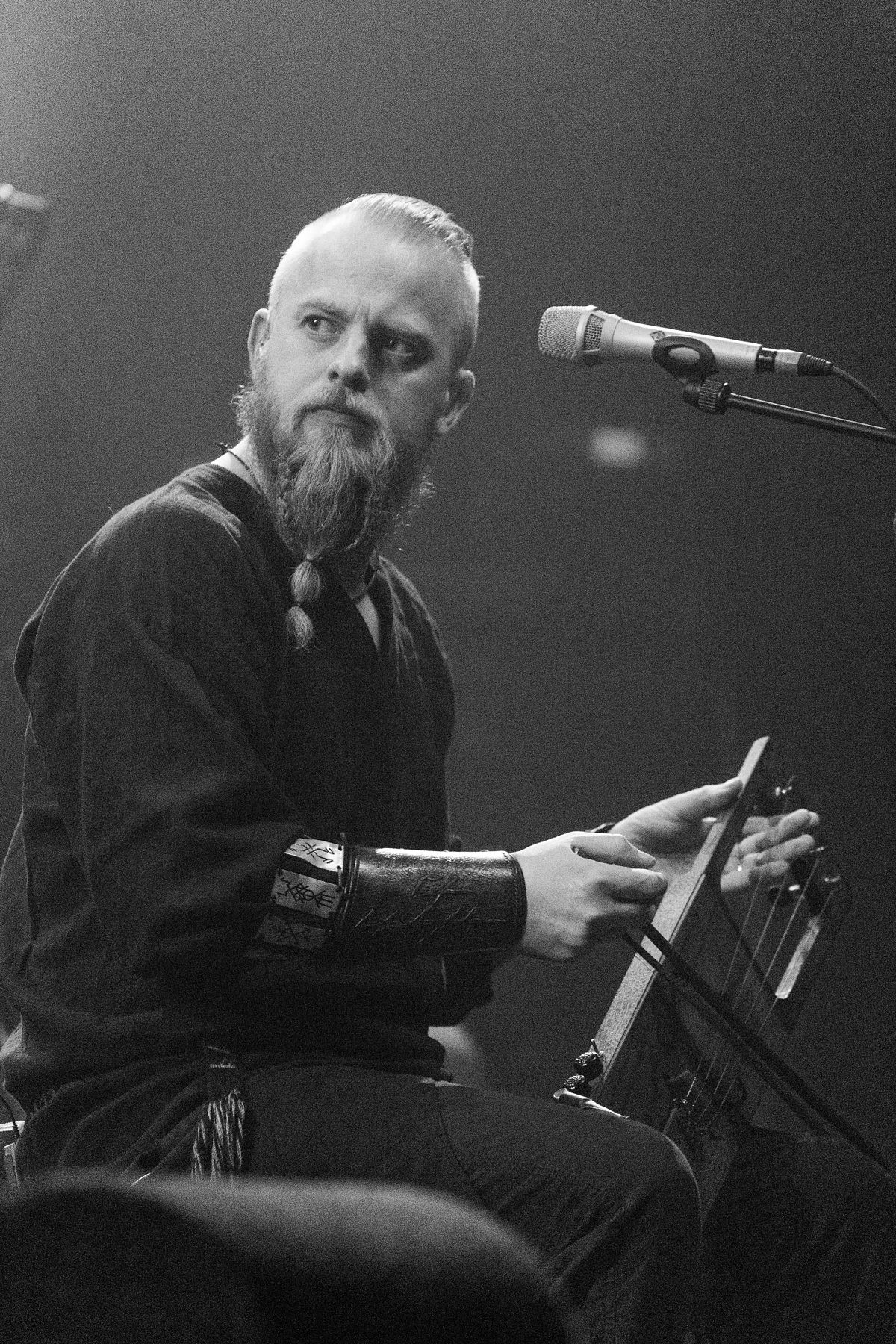 Einar Selvik  Wikipedia