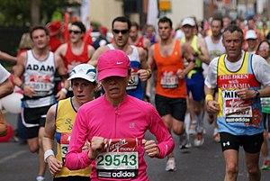 2010 London Marathon