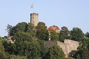 Sparrenburg  Wikipedia