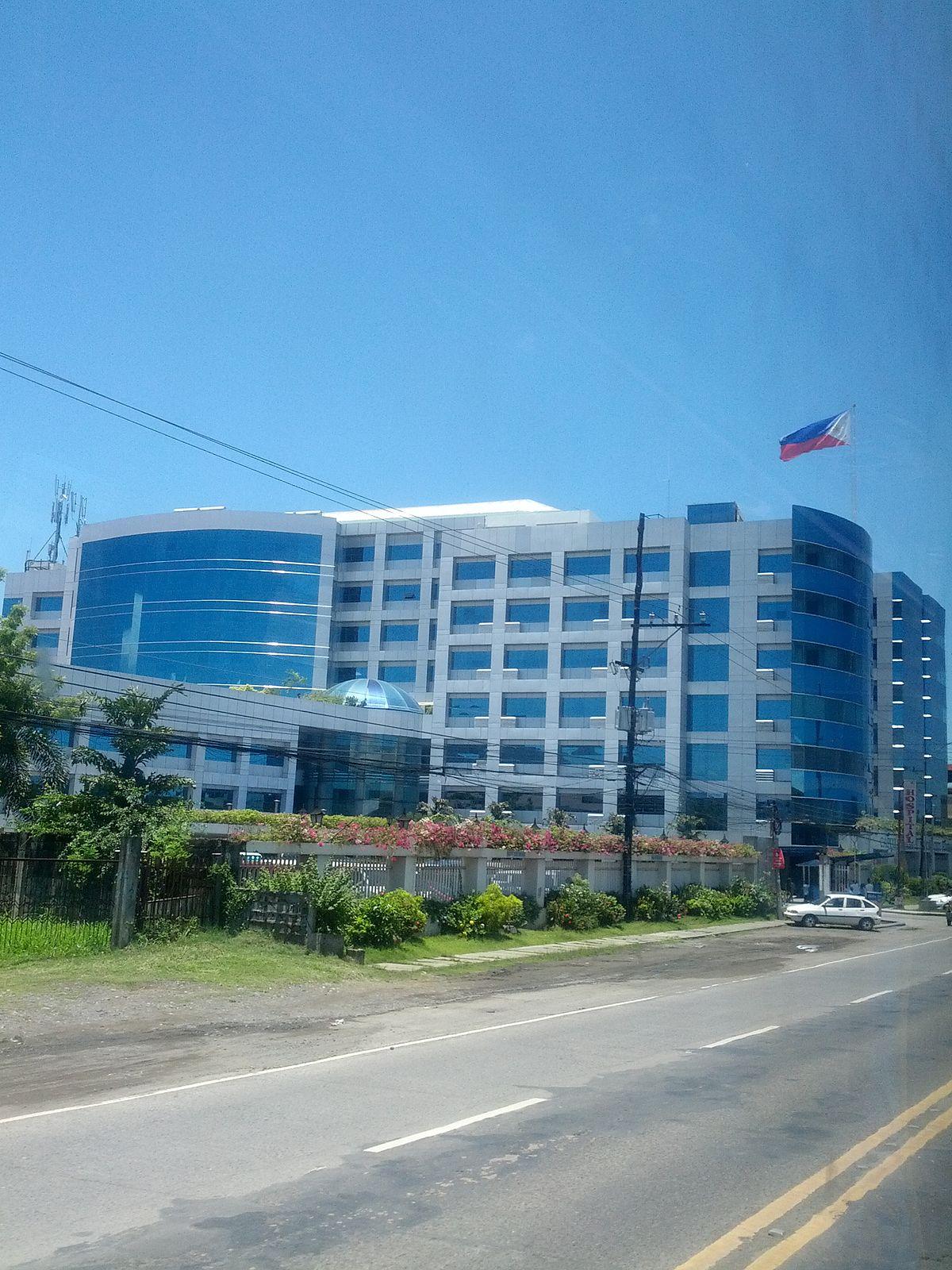 Capitol University Medical City  Wikipedia