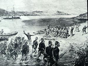 French capture of Danang 1858.jpg