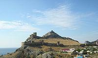 Genova fortress Sudak.jpg