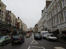 Gloucester Road - Wikipedia