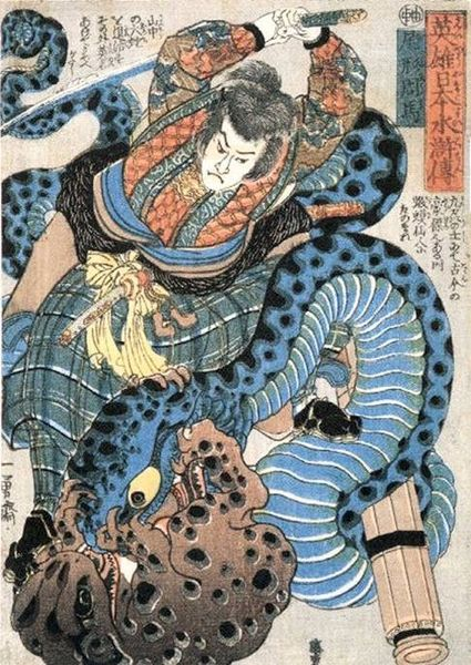 File:Jiraiya - kuniyoshi - japanese heroes for the twelve signs.jpg
