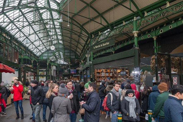 Borough Market - Wikipedia