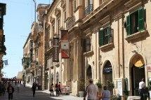 File Malta - Valletta Triq Ir-repubblika Auberge De