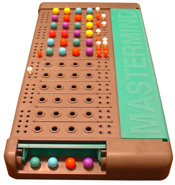 Mastermind Board