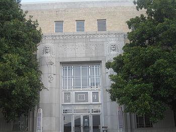 English: Natchitoches Parish Courthouse