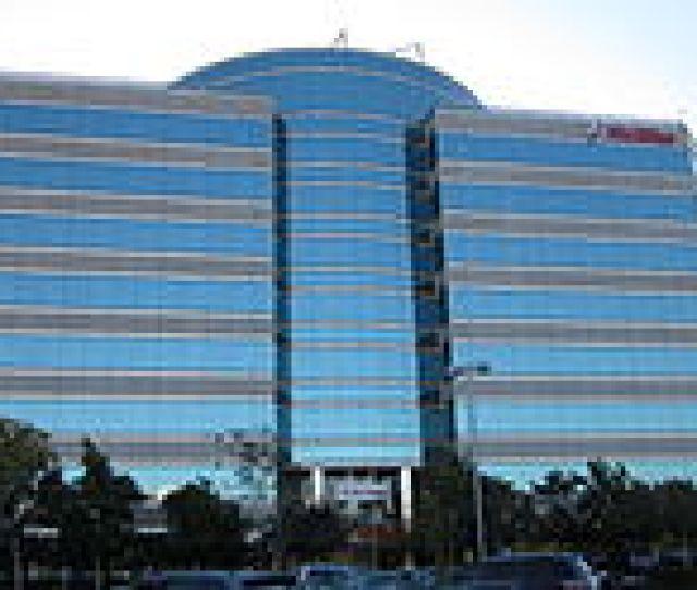 New Mcafee Headquarters Jpg