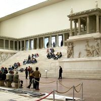 The Pergamon Altar