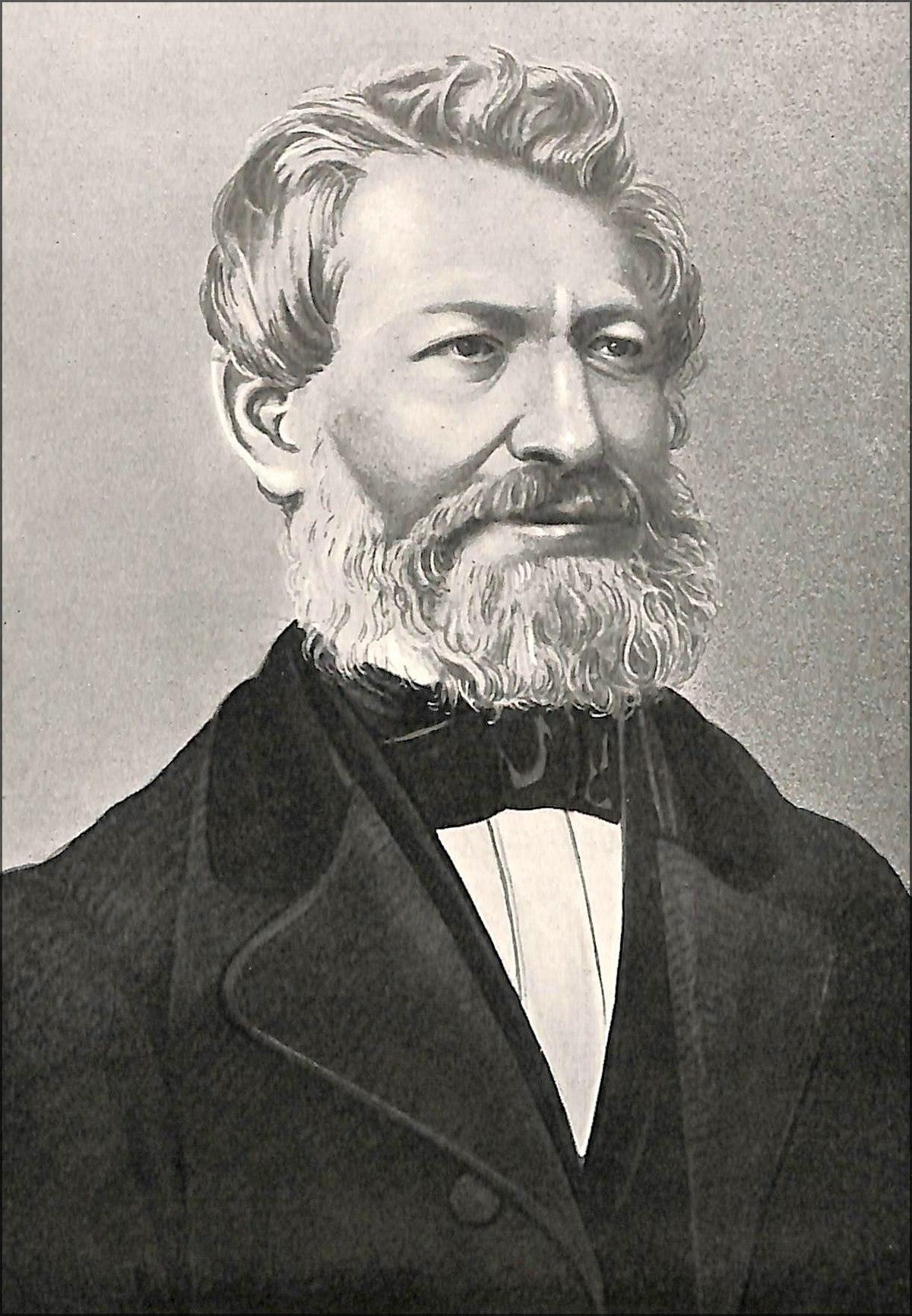 Philipp Moritz Fischer  Wikipedia