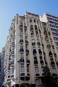 Palacio Rinaldi Montevideo  Wikipedia la enciclopedia