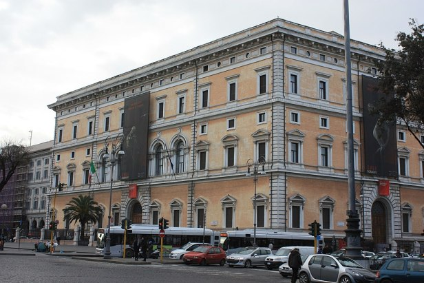 National Roman Museum, Museo Nazionale Romano