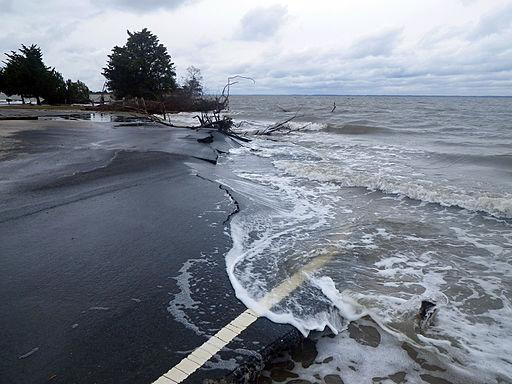 Sea Level Rise (14227656790)