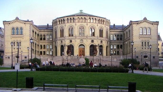 Stortinget, Norway