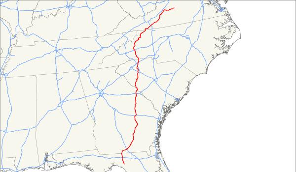 US Route 221 Wikipedia