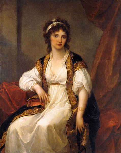 File:Angelica Kauffmann, Portrait of a Young Woman, 1781.jpg