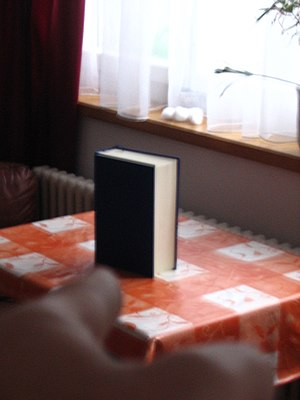 Aquel libro