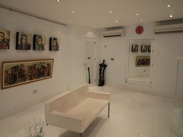 File Art Ghalya' Museum Of Modern