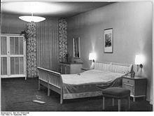 Schlafzimmer  Wikipedia
