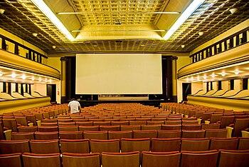 Cine Teatro Espaol  Wikipedia la enciclopedia libre