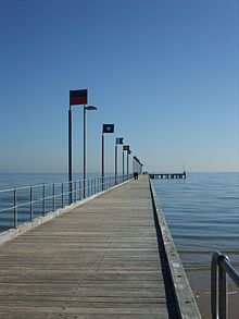 MelbourneFrankston  Travel guide at Wikivoyage