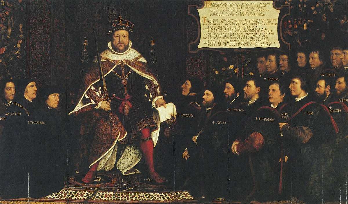 file henry viii and