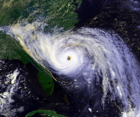 Image result for exiting the eye of a hurricane