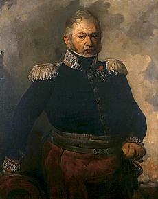 Józef Dwernicki