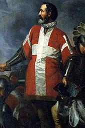 Devenir Chevalier De L Ordre De Malte : devenir, chevalier, ordre, malte, Ordre, Saint-Jean, Jérusalem, Malte, Wikipédia