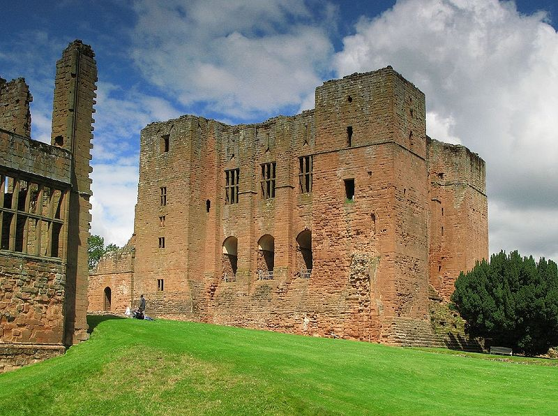 Help me do my essay studying the kenilworth castle