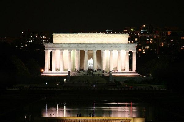 Memorials Abraham Lincoln - Wikipedia
